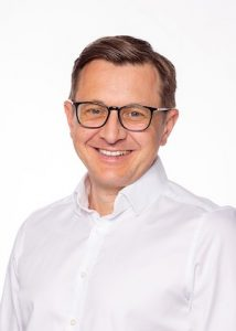 Christian Schwalb Networking